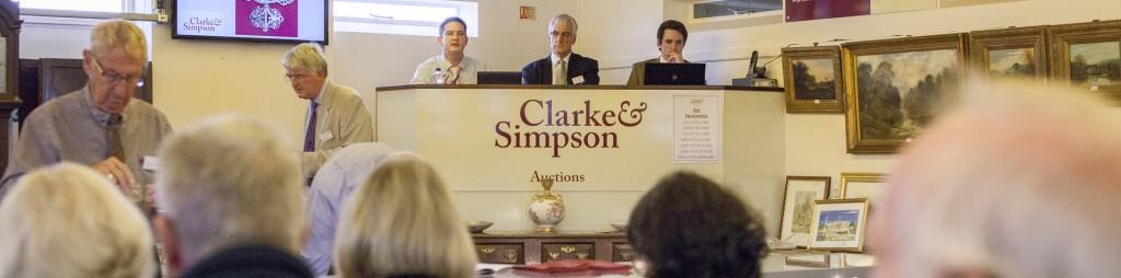 Clarke & Simpson