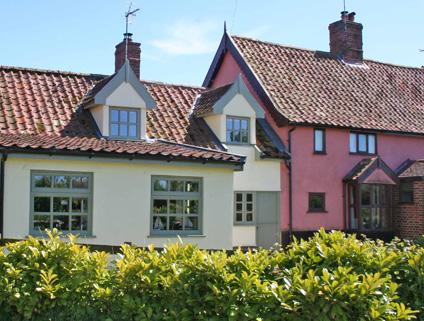 Residential Lettings Framlingham, Suffolk