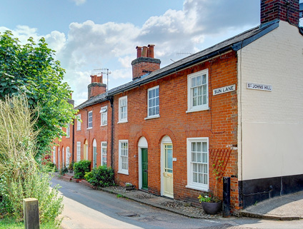 Residential Lettings Wickham Market, Suffolk