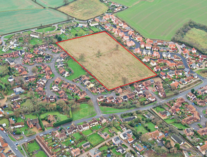 Development & Commercial Property Framlingham, Suffolk