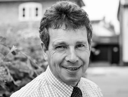 Keith Gray - Clarke & Simpson Residential Sales