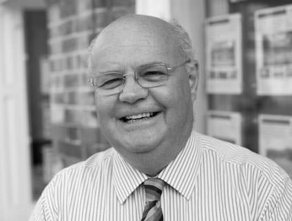 Steve Wright - Clarke & Simpson Estate Agents, Framlingham Suffolk